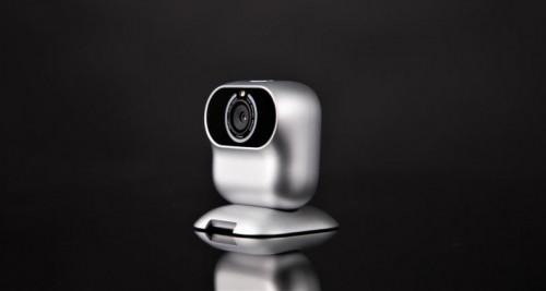 Xiaomi. IP-камера Small Silent AI Camera (CG010) (серебристый)