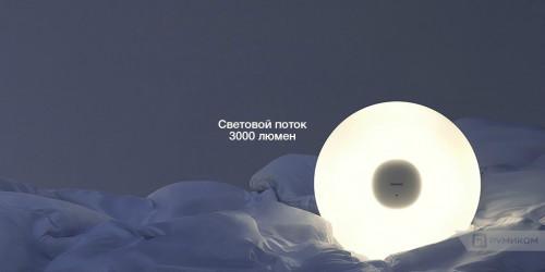 Xiaomi. Светильник Xiaomi MiJiA Philips Smart LED Ceiling Lamp
