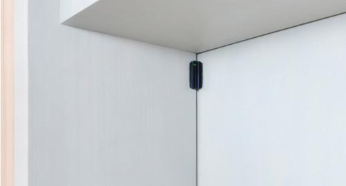 Ajax. Беспроводной датчик открытия DoorProtect