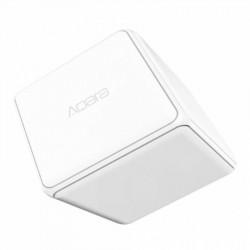 Xiaomi. Пульт управления AQara Cube Smart Home Controller (белый)