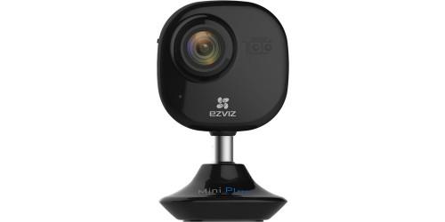 Ezviz. 2Мп внутренняя Wi-Fi камера Mini Plus (Black)