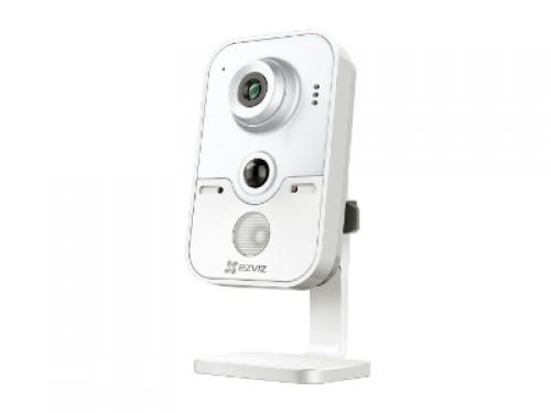 Ezviz. 1Мп внутренняя Wi-Fi камера C2W