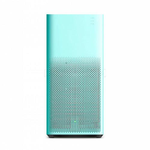 Xiaomi. Очиститель воздуха Xiaomi Mi Air Purifier 2 (зеленый)