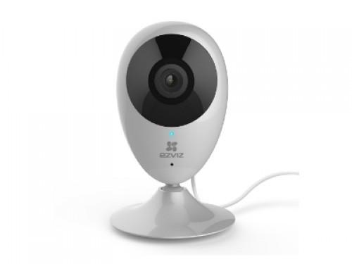 Ezviz. 2Мп внутренняя Wi-Fi камера Mini O Plus