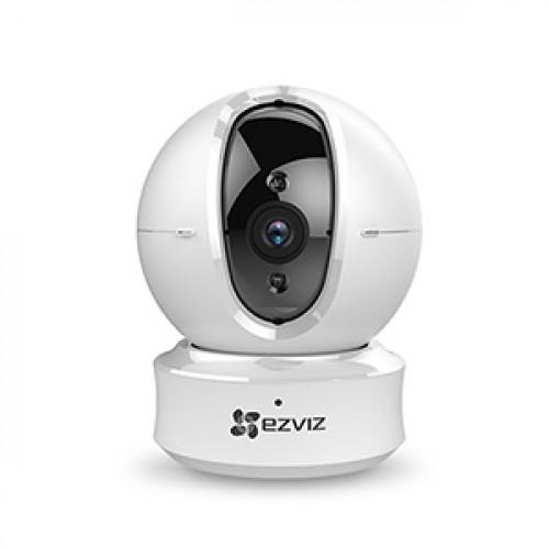 Ezviz. 1Мп внутренняя поворотная 360° Wi-Fi камера ez360