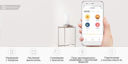 Xiaomi. Потолочный светильник Yeelight LED Ceiling Lamp (650 mm) (YLXD02YL)