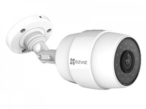 Ezviz. 1Мп внешняя Wi-Fi камера C3C