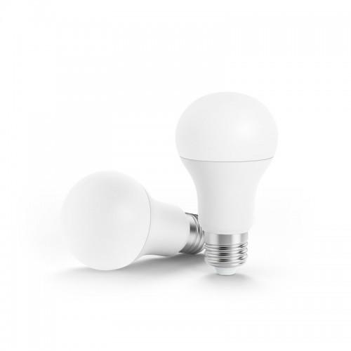 Xiaomi. Лампочка Xiaomi Philips Smart LED Ball E27