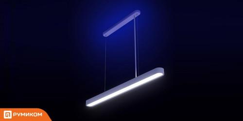 Xiaomi. Умный потолочный светильник Xiaomi Yeelight Smart Meteorite LED