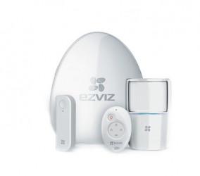 Ezviz. Стартовый комплект Умного дома Wi-Fi A1 набор