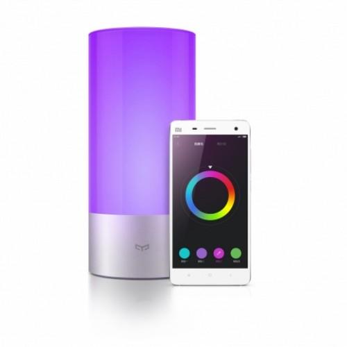 Xiaomi. Прикроватный светильник Xiaomi YeeLight