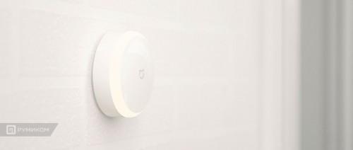 Xiaomi. Светильник Xiaomi Mi Induction Night Lamp