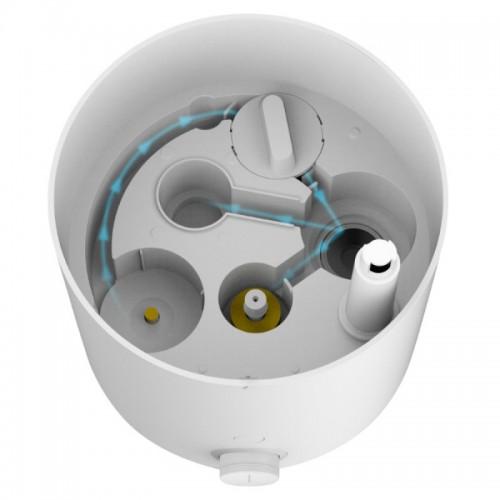 Xiaomi. Увлажнитель воздуха Xiaomi Deerma Water Humidifier DEM-SJS600