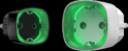 Ajax. Радиоуправляемая умная розетка Socket