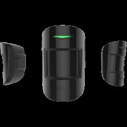 Ajax. Беспроводной датчик движения и разбития CombiProtect