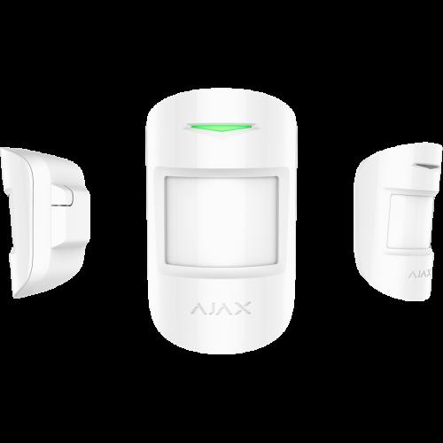 Ajax. Беспроводной датчик движения MotionProtect
