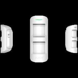 Ajax. Беспроводной уличный датчик движения MotionProtect Outdoor