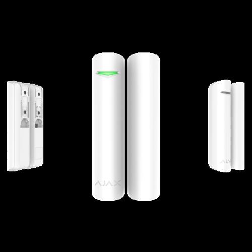 Ajax. Беспроводной датчик открытия DoorProtect Plus