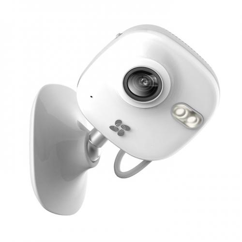 Ezviz. 1Мп внутренняя Wi-Fi камера C2mini