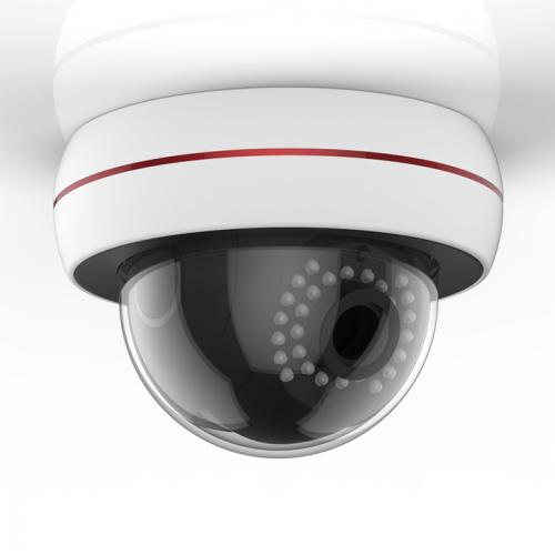 Ezviz. 2Мп внешняя купольная Wi-Fi камера C4S (Wi-Fi)