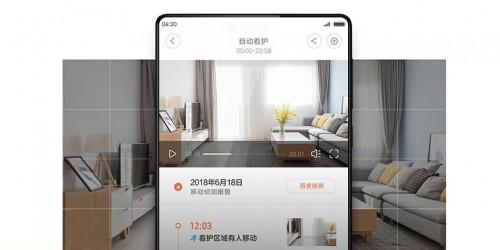 Xiaomi. IP-камера Mijia 1080p (SXJ02ZM)