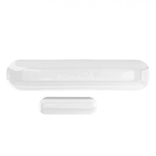 Fibaro. Датчик открытия двери/окна Fibaro Door/Window Sensor 2 FGDW-002-1