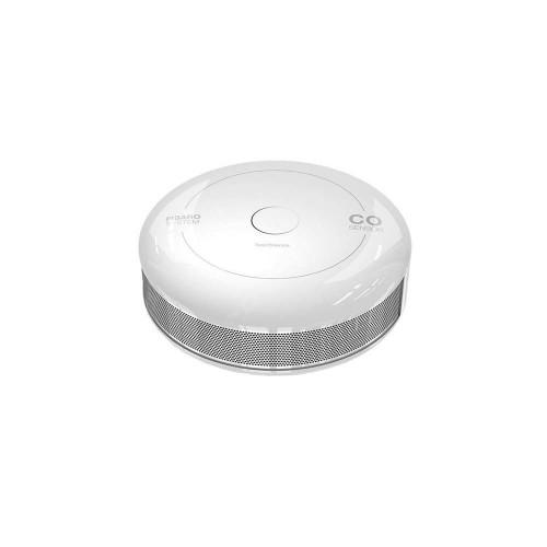 Fibaro. Датчик утечки угарного газа (СО) Fibaro CO Sensor для Apple HomeKit - FGBHCD-001