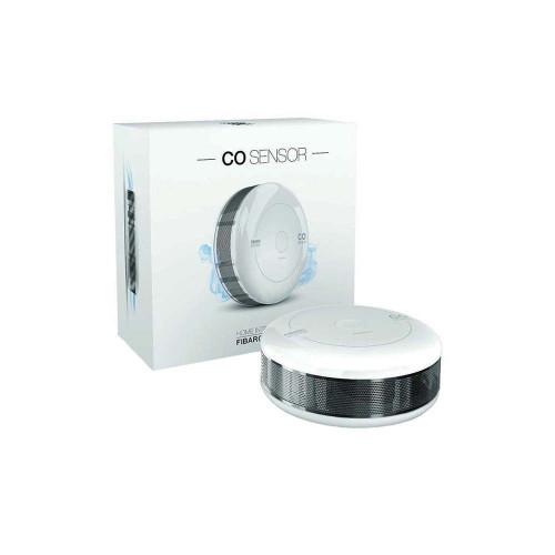 Fibaro. Датчик утечки угарного газа (СО) Z-Wave Plus FIBARO CO Sensor - FGCD-001