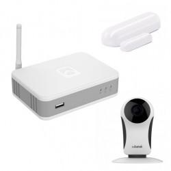 Комплект системы Умный дом «Home Control Plus» RK-1001