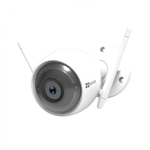 Ezviz. 1Мп внешняя Wi-Fi камера Husky Air 720p (2.8 мм)