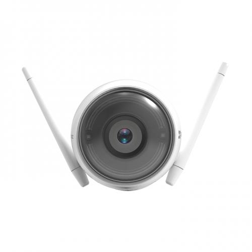 Ezviz. 2Мп внешняя Wi-Fi камера Husky Air 1080p (2.8мм)