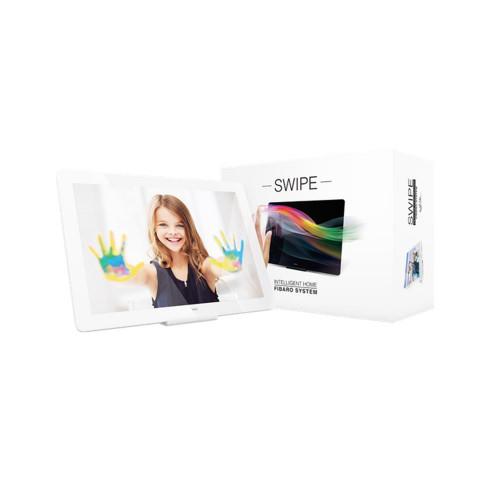 Fibaro. Комплект для Умного дома Starter Kit + Fibaro Swipe - FIBESTARTSWIPE