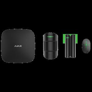 Ajax. Комплект умного дома StarterKit Plus