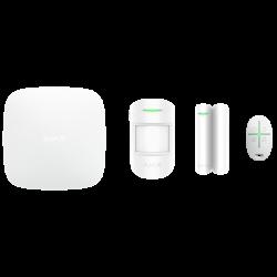 Ajax. Комплект умного дома StarterKit Cam