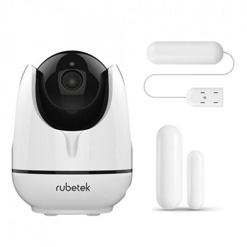 Rubetek. Комплект «Видеоконтроль и безопасность»