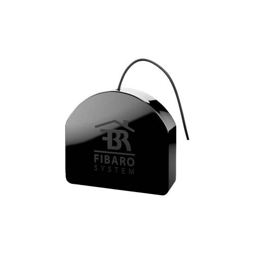 Fibaro. Контроллер светодиодных лент Fibaro Relay RGBW Controller FGRGBWM-441 / FIB_FGRGB-101