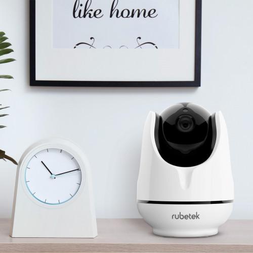 Rubetek. Поворотная Wi-Fi видеокамера RV-3415