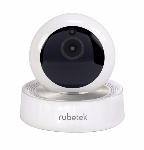 Rubetek. Поворотная Wi-Fi камера RV-3407