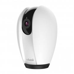 Rubetek. Поворотная Wi-Fi видеокамера RV-3406