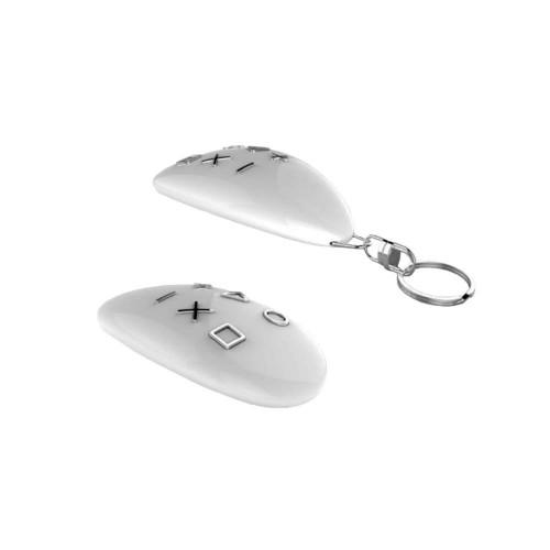 Fibaro. Пульт-брелок Fibaro KeyFob Z-Wave Plus