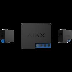 Ajax. Слаботочное реле дистанционного управления Relay