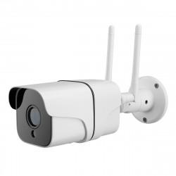 Rubetek. Уличная Wi-Fi видеокамера RV-3414