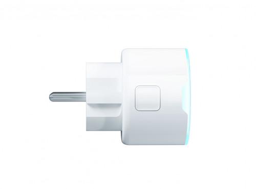 Rubetek.Умная Wi-Fi розетка с измерением энергопотребления RE-3301
