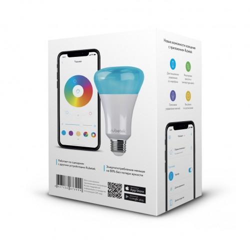Rubetek. Wi-Fi лампа RL-3103