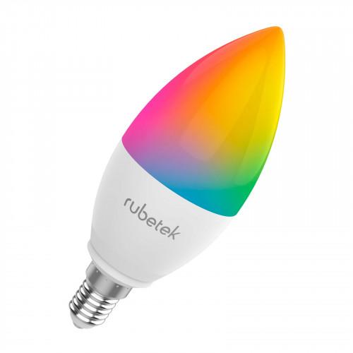 Rubetek. Wi-Fi лампа RL-3104