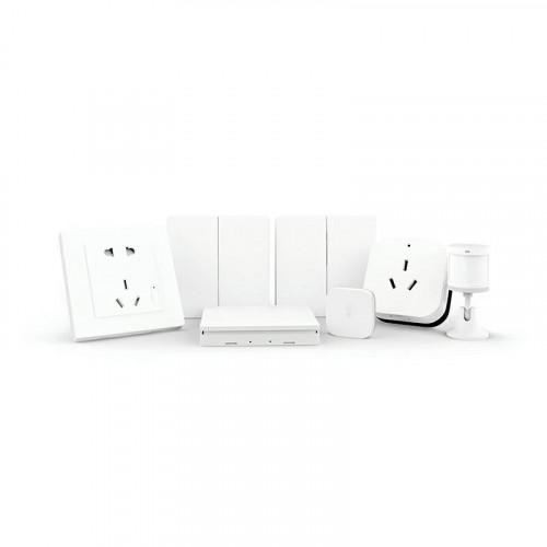 Xiaomi. Умный набор для спальни Aqara Smart Bedroom Set