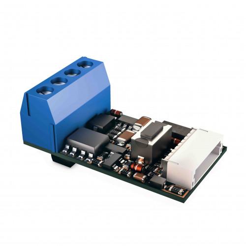 Fibaro. Датчик универсальный бинарный Fibaro Universal Binary Sensor FGBS-001