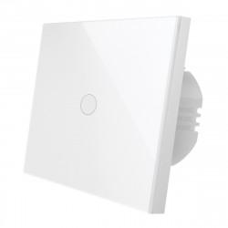 Rubetek. Wi-Fi выключатель одноканальный RE-3316