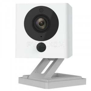 Xiaomi. IP-камера Xiaomi Small Square Smart Camera (ZRM4025RT)