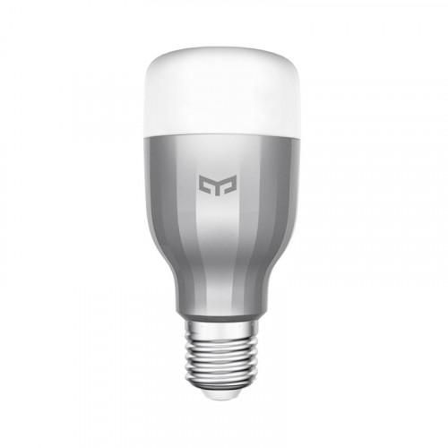 Xiaomi. Лампочка Xiaomi Yeelight LED Bulb E27 (Color)